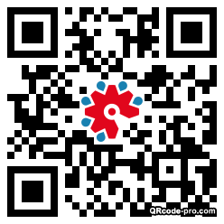 QR code with logo 1XSY0
