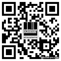 QR code with logo 1XSo0