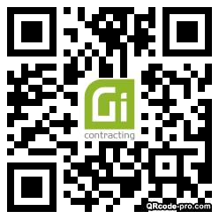 QR code with logo 1XWu0