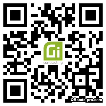 QR code with logo 1XXf0
