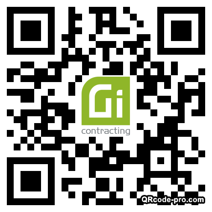 QR code with logo 1XY60