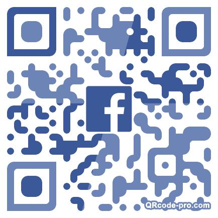 QR code with logo 1XYm0