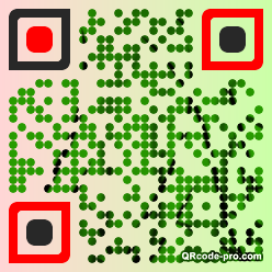 QR code with logo 1XdL0