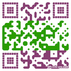 QR code with logo 1Xds0