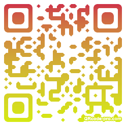 QR code with logo 1Xe00