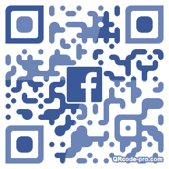 QR code with logo 1XfX0