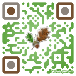 QR code with logo 1XhH0