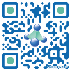 QR code with logo 1Xkw0