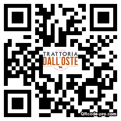QR code with logo 1XlS0