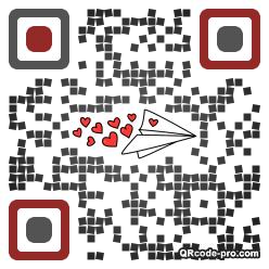 Designo del Codice QR 1Xnp0