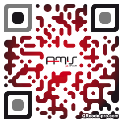 QR code with logo 1Xpw0