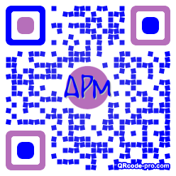 QR code with logo 1XqE0