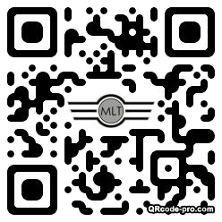 QR Code Design 1XuU0
