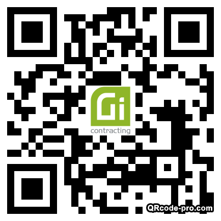 QR Code Design 1XzU0