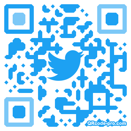 QR code with logo 1Y0d0