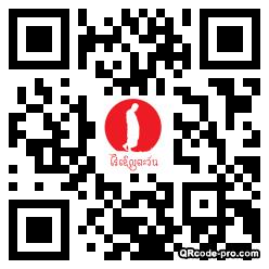 QR Code Design 1Y240