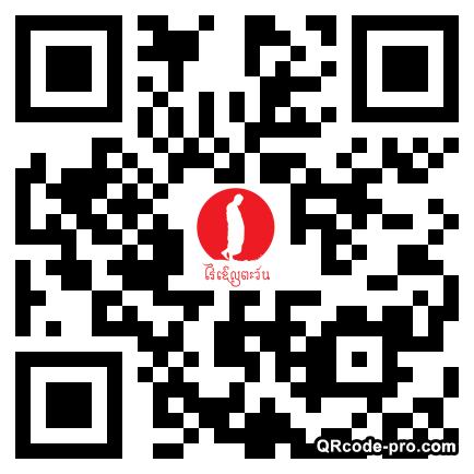 QR code with logo 1Y3k0