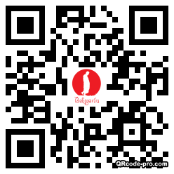 QR Code Design 1Y4W0