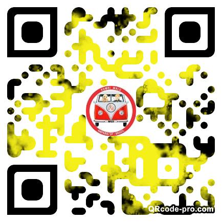 QR code with logo 1Y6o0