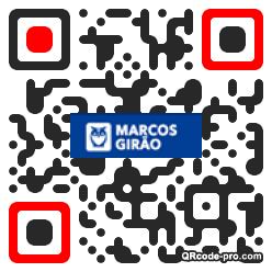 QR code with logo 1Y7G0