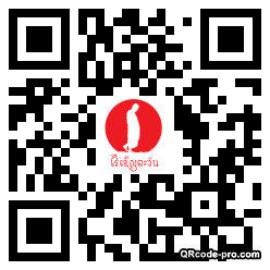 QR code with logo 1Y8I0
