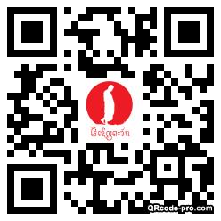 QR Code Design 1Y8M0