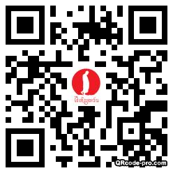 QR Code Design 1Y8z0