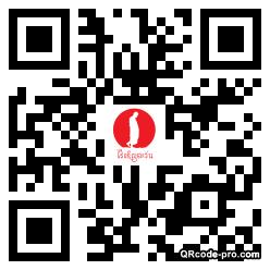 QR Code Design 1Y9m0