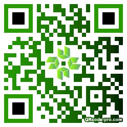 QR Code Design 1YB60