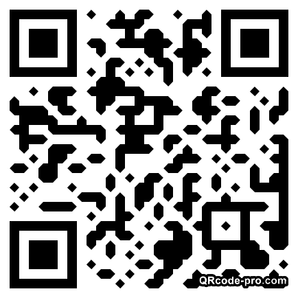 QR code with logo 1YGb0