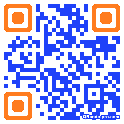 QR code with logo 1YPI0