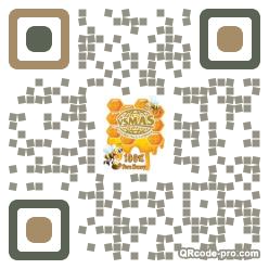 Diseño del Código QR 1YZN0