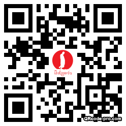 QR Code Design 1Yag0