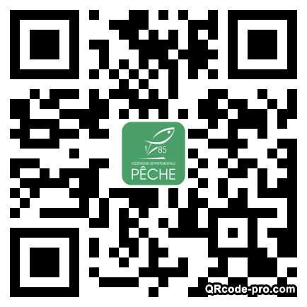 QR code with logo 1Ycy0