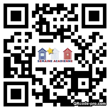 QR code with logo 1Yec0