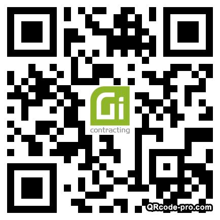 QR code with logo 1Yf60
