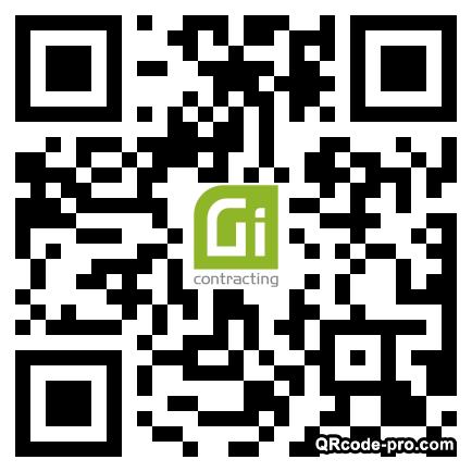 QR code with logo 1Yfa0