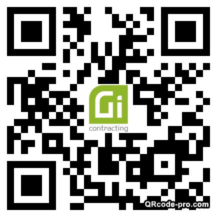 QR code with logo 1Yfc0