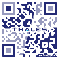 QR code with logo 1Yhn0