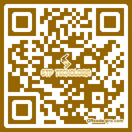QR code with logo 1Ynp0