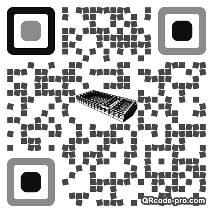 QR code with logo 1YqK0