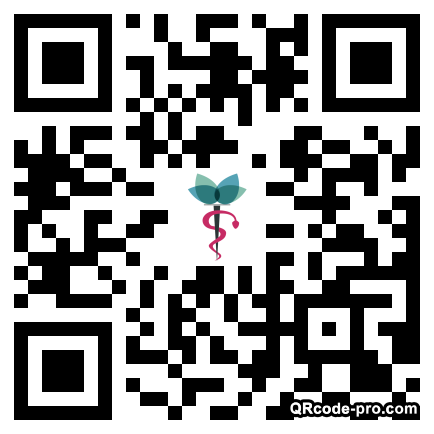 QR code with logo 1YqX0