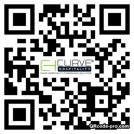QR code with logo 1Yrr0