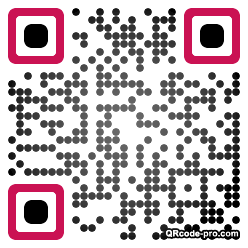 QR code with logo 1YsH0