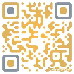 QR code with logo 1YuZ0