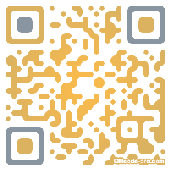 QR code with logo 1Yv10