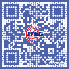 QR code with logo 1YvT0
