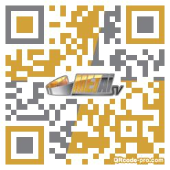 QR code with logo 1Yvd0