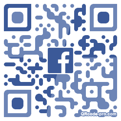 QR code with logo 1Yvy0