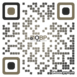 QR code with logo 1YwI0